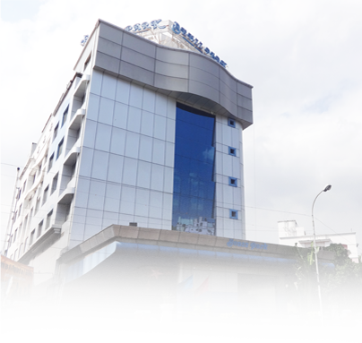 3 Star Hotels In Chennai